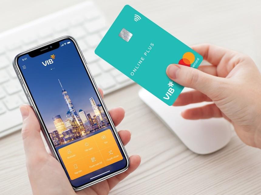 VIB là một trong những ngân hàng dẫn đầu trong mảng ngân hàng bán lẻ lẫn ngân hàng số hiện nay