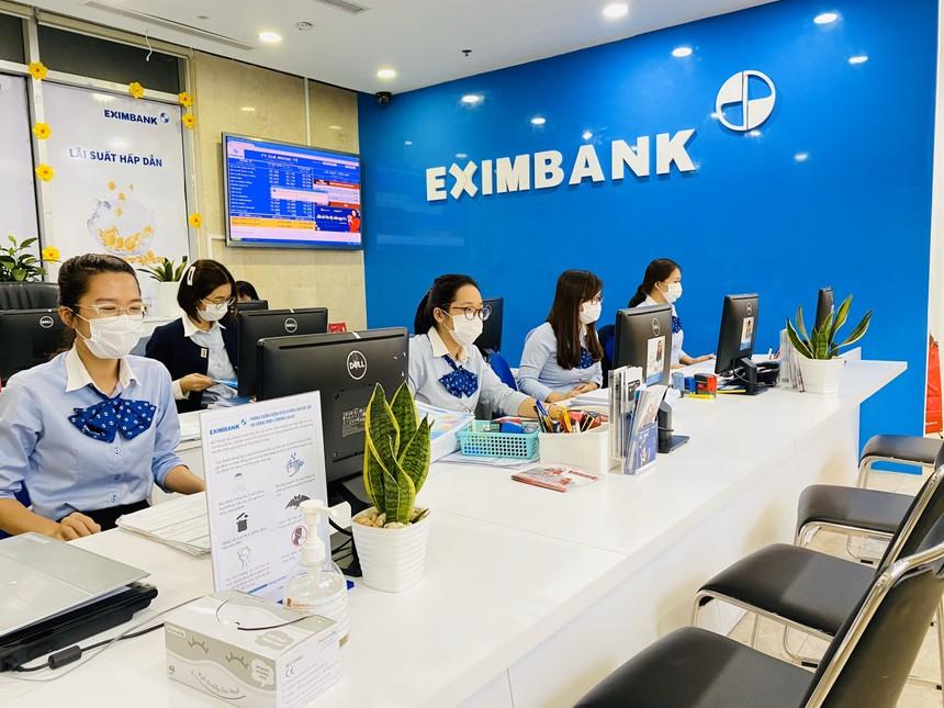 Liên tục đại hội bất thành, Eximbank muốn điều chỉnh giảm tỷ lệ bắt buộc cổ đông tham dự Đại hội
