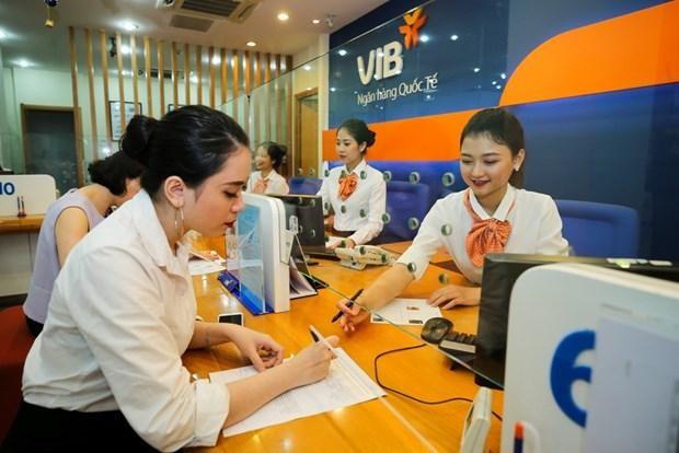 Năm 2021, VIB dự kiến chia cổ phiếu thưởng 40%