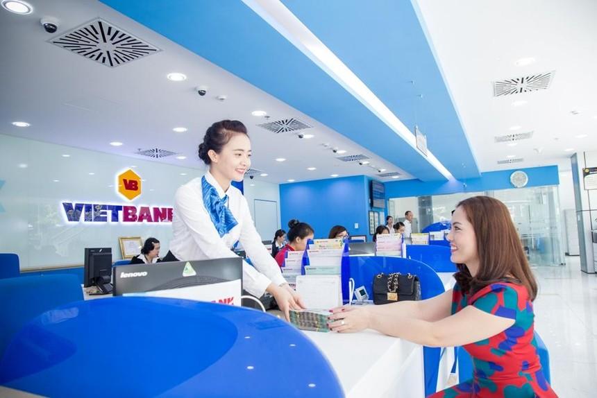 Năm 2020, VietBank đạt 403 tỷ đồng lợi nhuận trước thuế