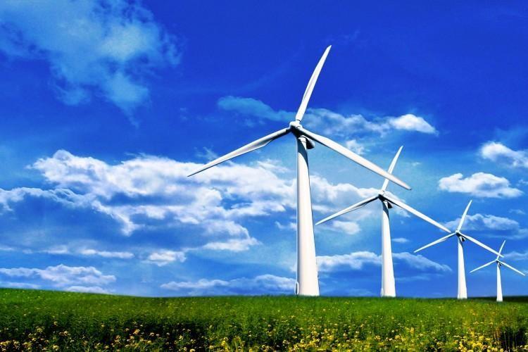 Vietcombank tài trợ tín dụng cho Dự án Điện gió Ia Bang 1 của GEC