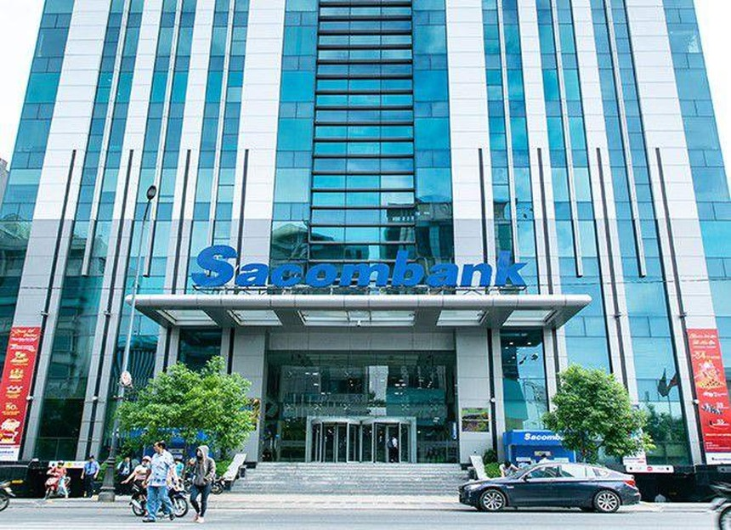 Sacombank đấu giá hàng loạt tài sản thu hồi nợ