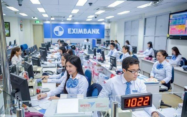 Eximbank đặt mục tiêu lợi nhuận 2021 ở mức 2.150 tỷ đồng