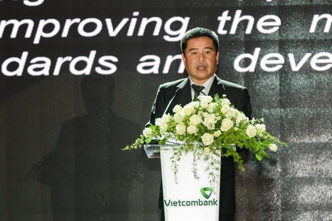 Ông Tô Duy Lâm thôi giữ chức Giám đốc Ngân hàng Nhà nước chi nhánh TP.HCM