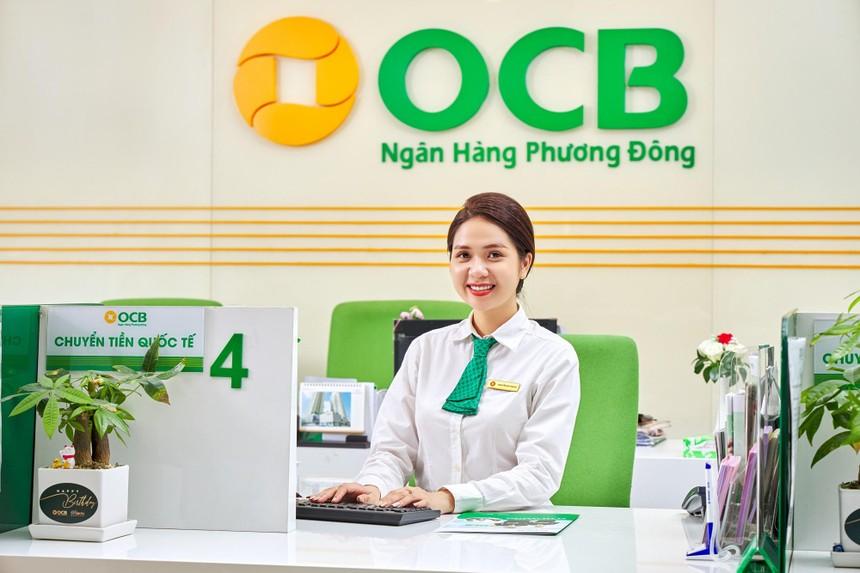 Năm 2021, OCB đặt mục tiêu lợi nhuận 5.500 tỷ đồng, chia cổ tức 25% bằng cổ phiếu