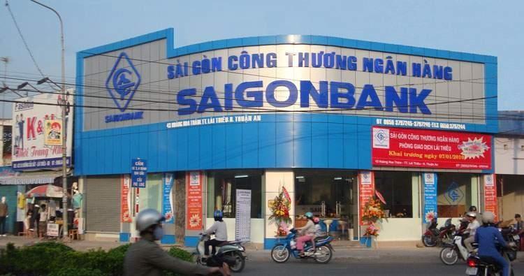 Saigonbank đặt chỉ tiêu lợi nhuận khiêm tốn 115 tỷ đồng trong năm 2021