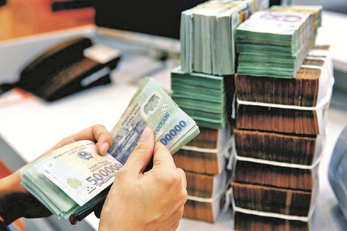 Tín dụng tăng, đẩy lợi nhuận quý 1 ngân hàng lên cao