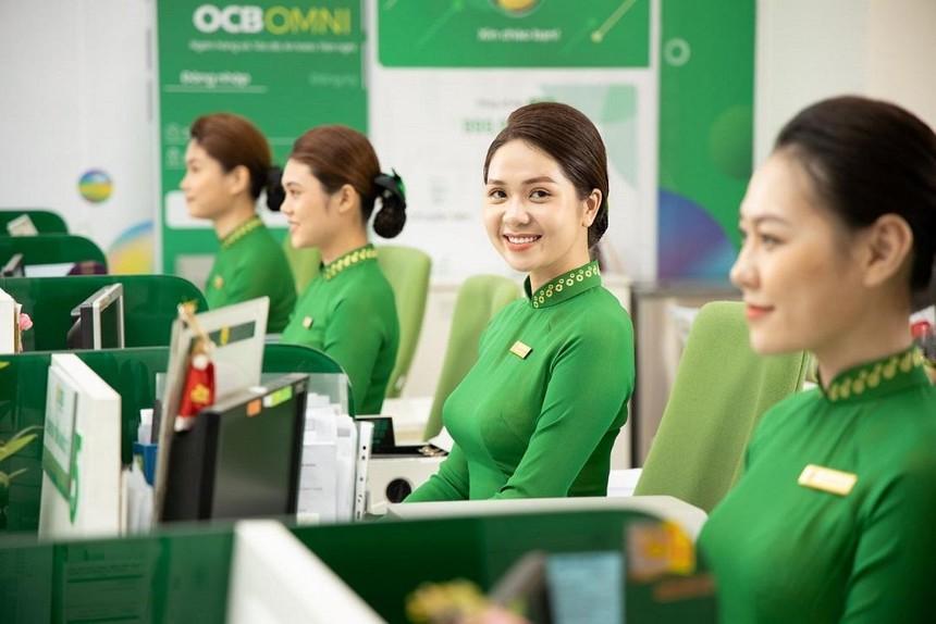 Ngân hàng Phương Đông (OCB): Vợ Thành viên HĐQT đăng ký bán 500.000 cổ phiếu