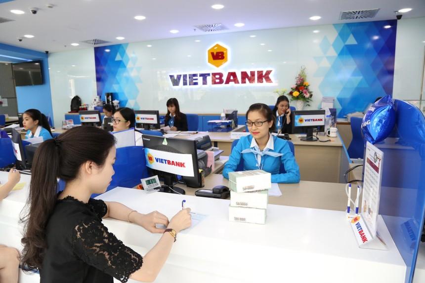 Vietbank chuẩn bị phát hành hơn 58,6 triệu cổ phiếu trả cổ tức 2019