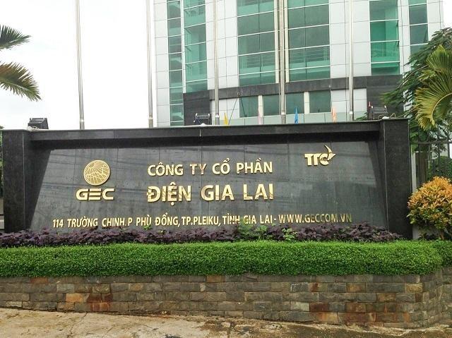 Điện Gia Lai (GEG) chi 300 tỷ đồng mua cổ phần phát hành thêm của Năng lượng Điện gió Tiền Giang