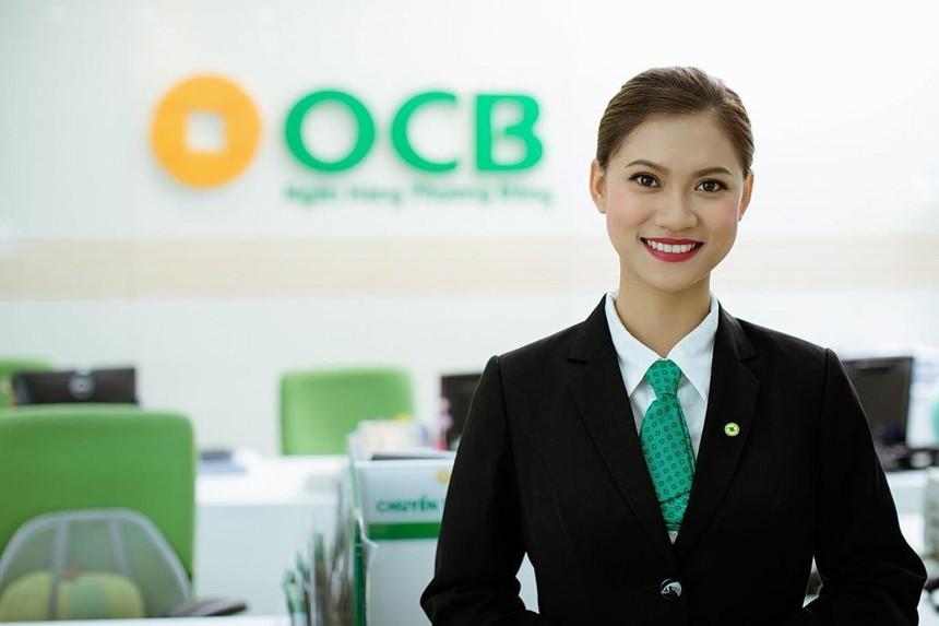 OCB sắp phát hành gần 274 triệu cổ phiếu trả cổ tức, tăng vốn lên gần 13.700 tỷ đồng