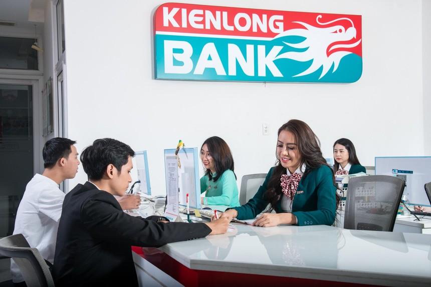 Kienlongbank miễn phí cho doanh nghiệp mở tài khoản chi lương