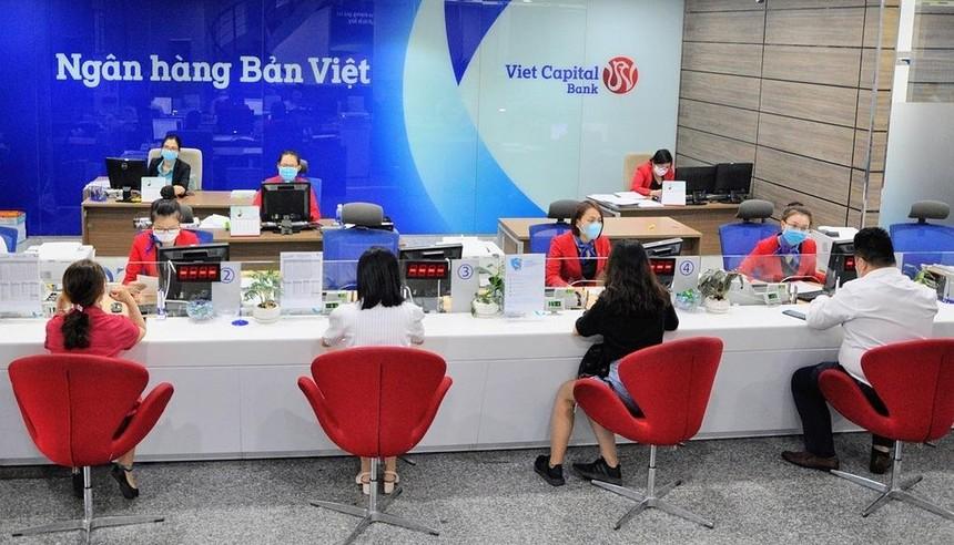 Saigonbank (SGB) bán đấu giá hơn 8,26 triệu cổ phiếu Ngân hàng Bản Việt (BVB)