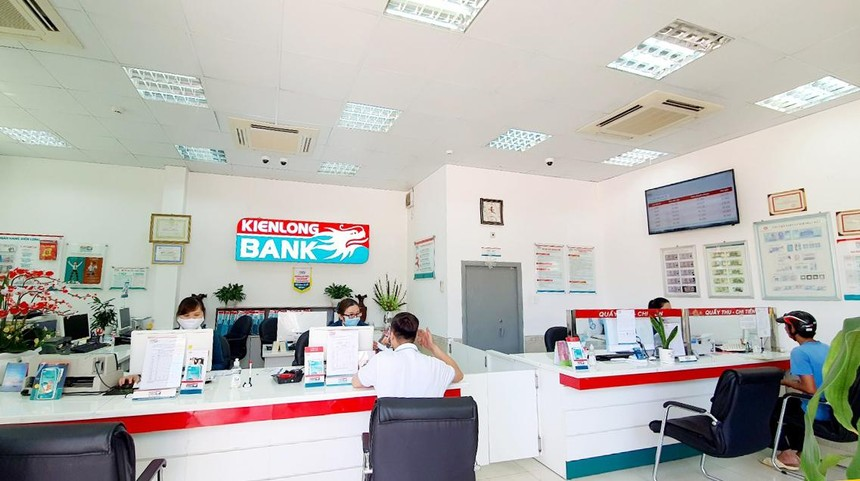 Kienlongbank hoàn thành 80,57% kế hoạch lợi nhuận năm 2021
