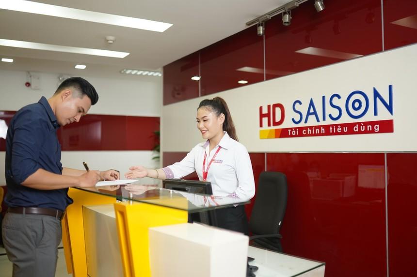 HD SAISON đa dạng sản phẩm cho vay trả góp nhằm thỏa mãn nhu cầu của khách hàng
