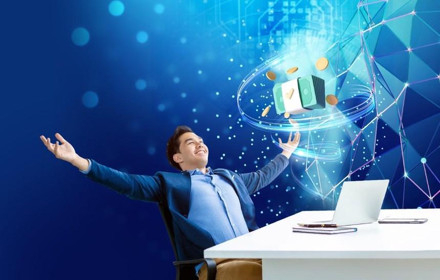 ACB giải ngân online cho khách hàng doanh nghiệp trong 3 phút