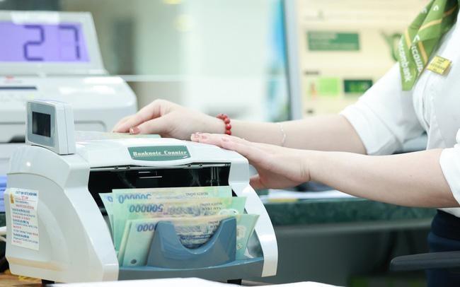 Huy động tiền gửi của các ngân hàng tại TP.HCM tăng chậm