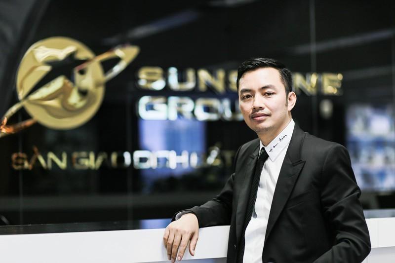 Chủ tịch Sunshine Group tham gia ban điều hành Kienlongbank