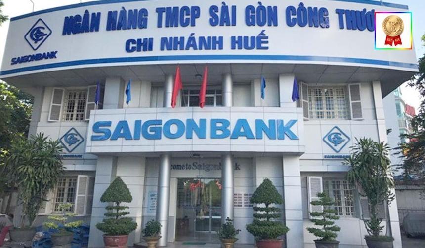 Saigonbank lại thoái vốn bất thành tại Ngân hàng Bản Việt