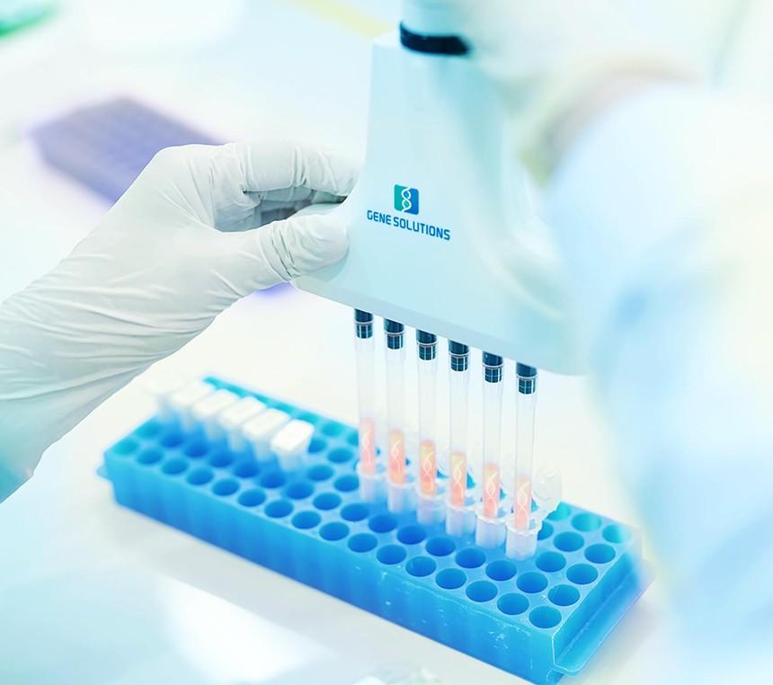Mekong Capital rót 15 triệu USD vào Gene Solutions