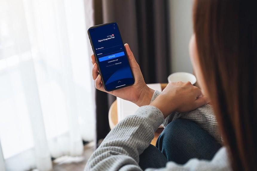 Gửi tiết kiệm online tại Ngân hàng Bản Việt được nhận 2 lần ưu đãi