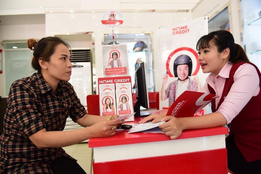 """Home Credit Việt Nam: """"Nơi làm việc tốt nhất châu Á năm 2021"""""""