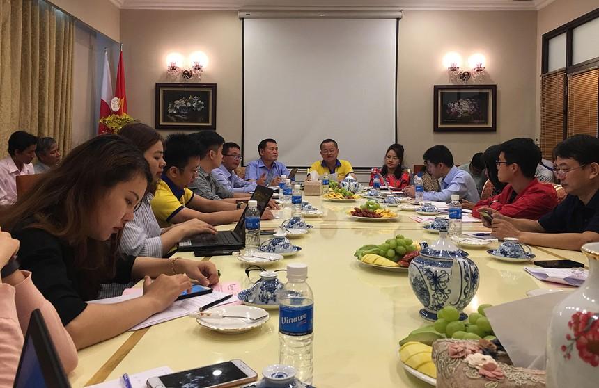 Minh Phú (MPC) tiết lộ nhà đầu tư Hàn Quốc quyết liệt nhất trong chào mua 75 triệu cổ phiếu