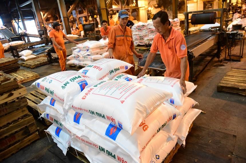 DPM tiếp tục tiết giảm mạnh chi phí trong năm nay khi ngành phân bón khó khăn