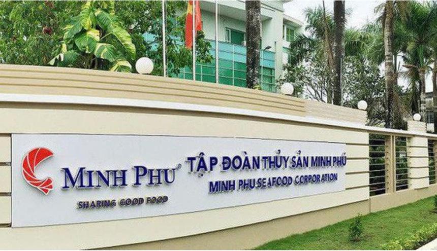 Sản phẩm tôm Minh Phú (MPC) được Hải quan Hoa Kỳ hủy bỏ áp thuế chống phá giá