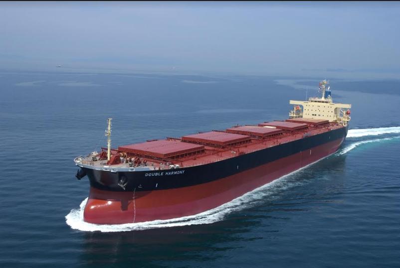 Hòa Phát mua 2 tàu cỡ lớn tới 90.000 tấn chuyên chở quặng sắt, than