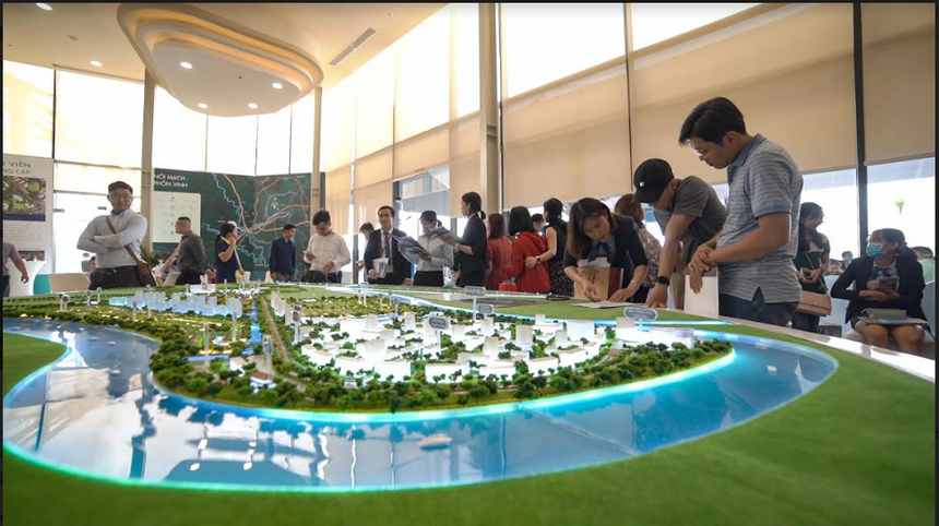 Nam Long (NLG) chào bán 60 triệu cổ phiếu riêng lẻ, giá tối đa 37.800 đồng/CP