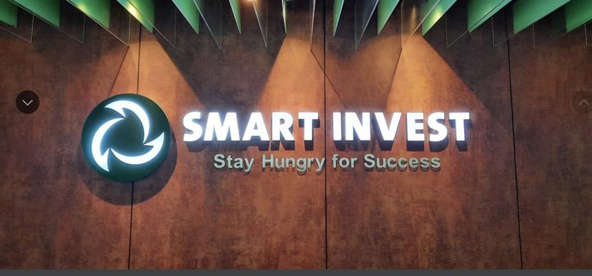 Chứng khoán Smart Invest (AAS): Quý III/2021, lợi nhuận gấp gần 7 lần cùng kỳ đạt hơn 170,2 tỷ đồng