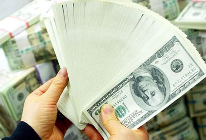 Sáng ngày 9/8, giá vàng tăng nhẹ 40.000 đồng/lượng, tỷ giá trung tâm tăng 7 đồng/USD