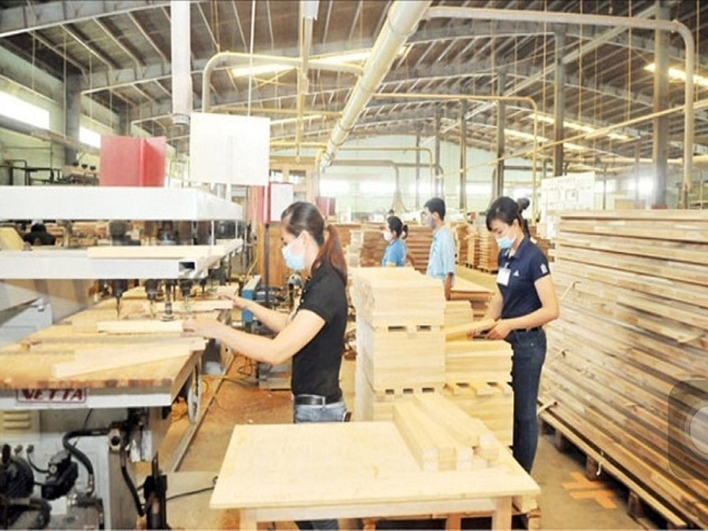 Tân Liên Phát đã bán hơn 36 triệu cổ phiếu Gỗ Trường Thành (TTF)