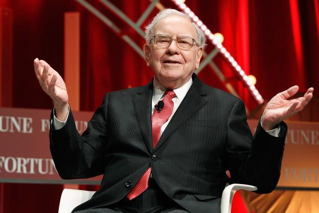 Tỷ phú Warren Buffett đã trở thành người mất nhiều tiền nhất thế giới trong ngày 5/9. (Nguồn: Time)