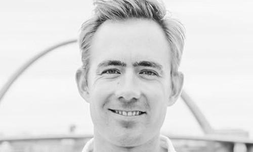 Ông Tom White giữ nhiều chức vụ cấp cao của Uber tại Australia và New Zealand.