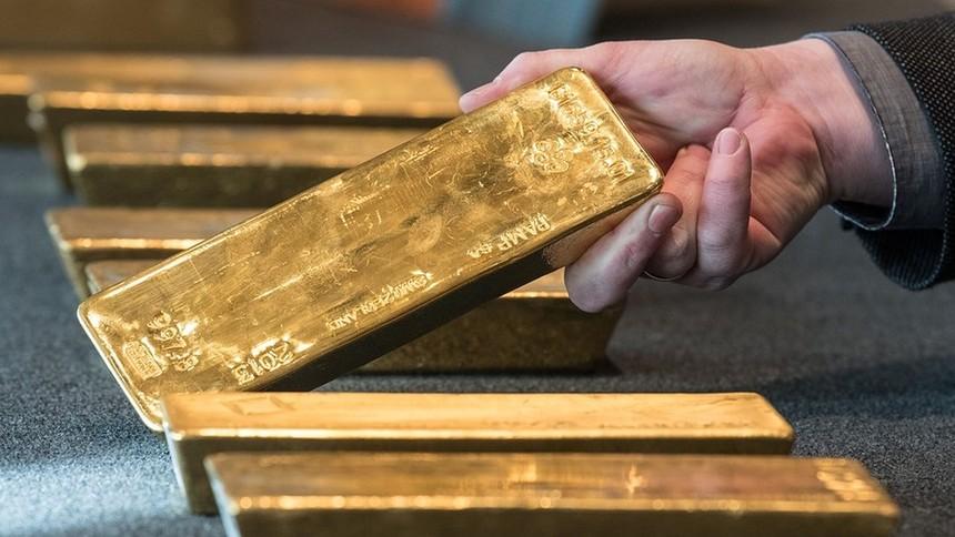 Giá vàng hôm nay (24/3): Tăng vọt trên 37 triệu đồng/lượng