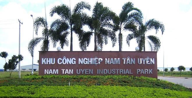 Khu Công nghiệp Nam Tân Uyên (NTC) báo lãi quý I gần 113 tỷ đồng, tăng trưởng 32%