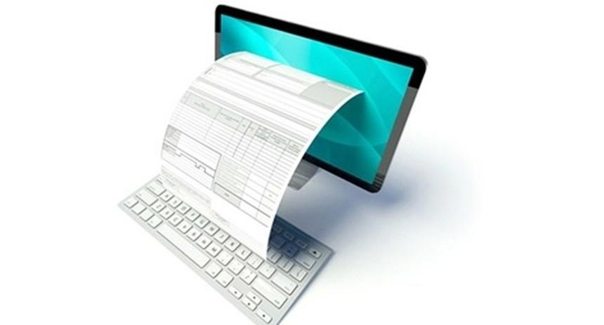 Cơ quan Nhà nước gửi văn bản điện tử thì không gửi văn bản giấy.