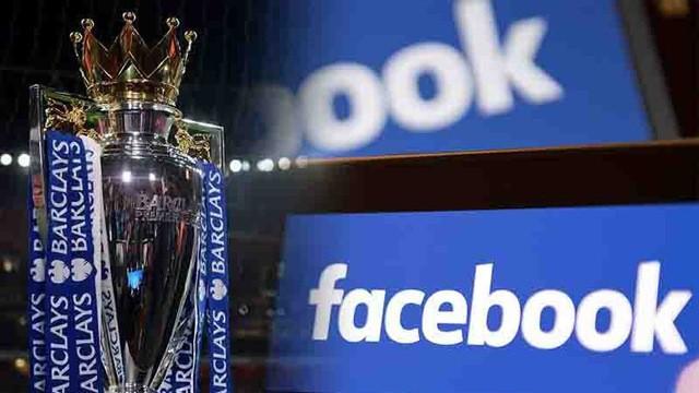 Đề xuất không cấp phép cho Facebook phát sóng Ngoại hạng Anh