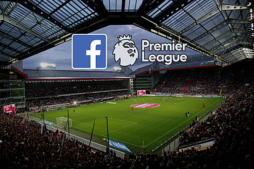 Người Việt lỡ cơ hội xem miễn phí Manchester United thi đấu Ngoại hạng Anh trên Facebook.