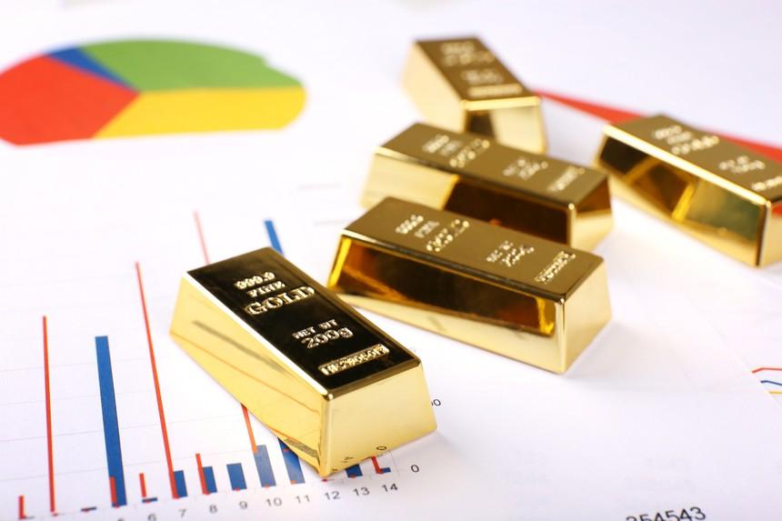 Giá vàng hôm nay ngày 8/4: Trong nước tăng 80.000 đồng/lượng