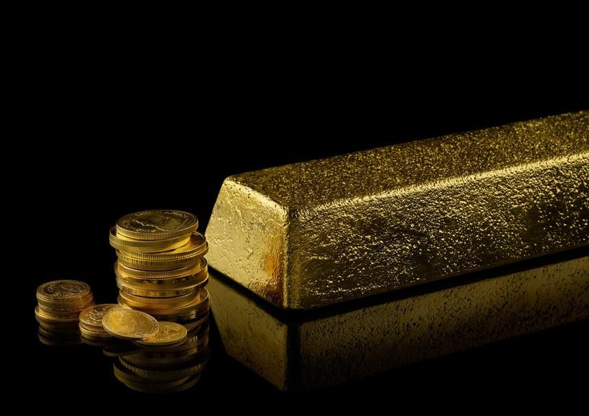 Giá vàng hôm nay ngày 10/10: Giá vàng trong nước tăng mạnh 150.000 đồng/lượng
