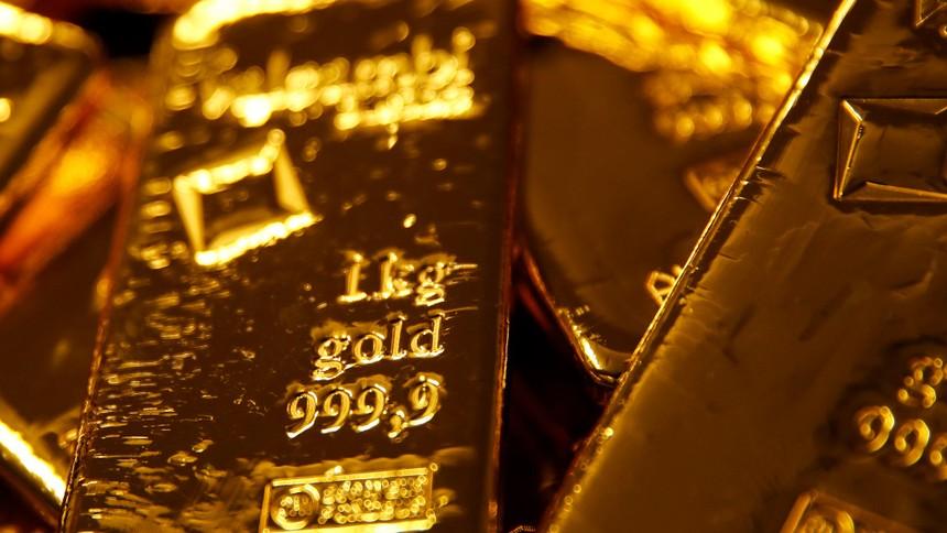 Giá vàng hôm nay ngày 27/10: Giá vàng trong nước tăng 200.000 đồng/lượng trong tuần qua