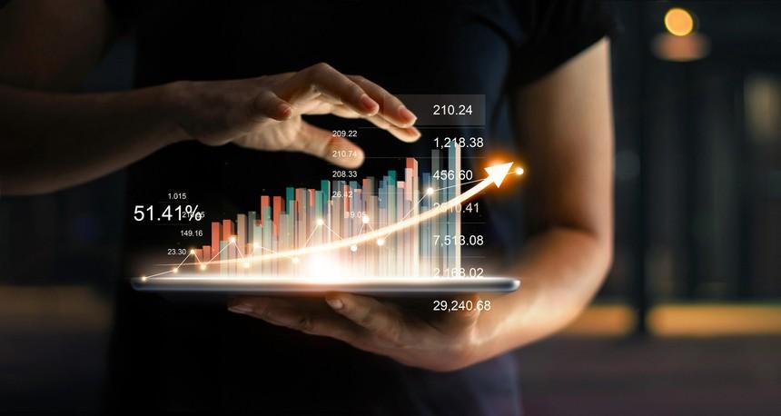 Thị trường tài chính 24h: Cổ phiếu nhỏ hút tiền