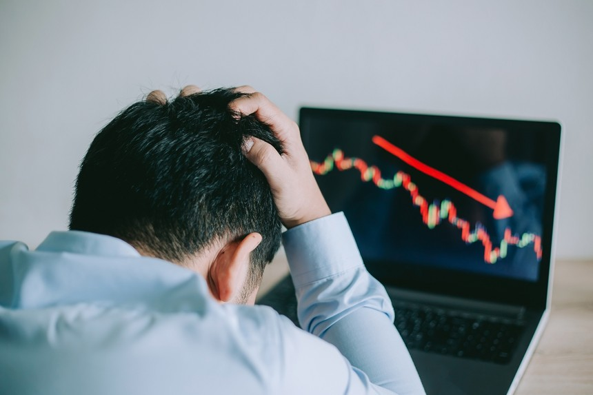 Thị trường tài chính 24h: Gần đây, nhiều cổ phiếu ngân hàng tạo sóng