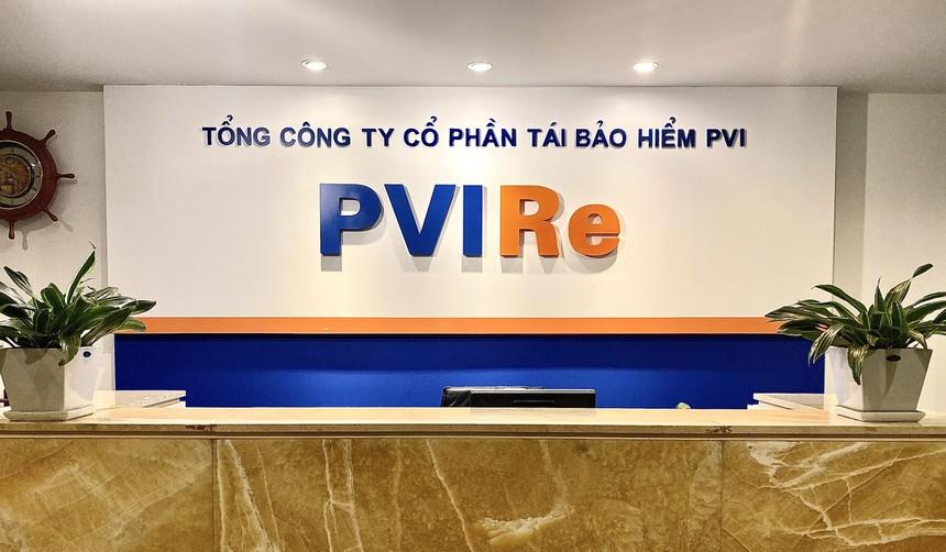 PVIRe được chấp thuận hồ sơ trở thành công ty đại chúng