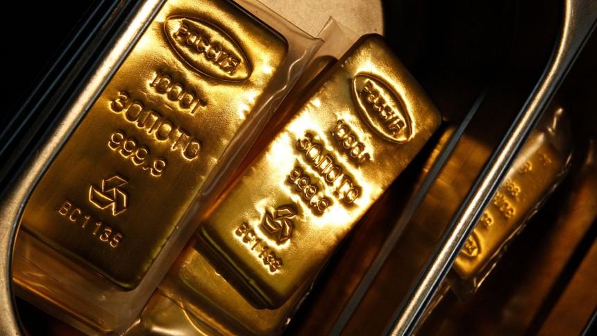 Giá vàng hôm nay ngày 11/12: Vàng trong nước quay đầu giảm 30.000 đồng/lượng