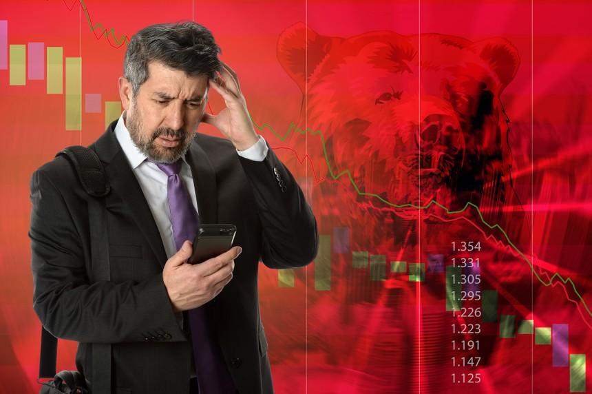 Thị trường tài chính 24h: Nhà đầu tư có một phiên 'hú vía'