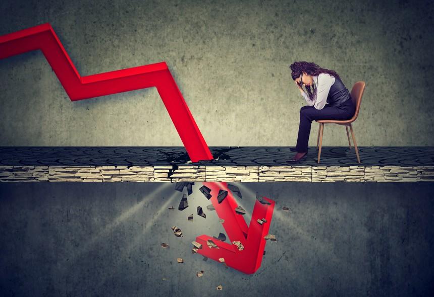 Thị trường tài chính 24h: VN-Index sẽ đi về đâu?
